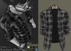{Fe Style} Ruckert Shirt Patt8 [Box]