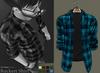 {Fe Style} Ruckert Shirt Patt10 [Box]