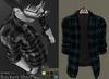 {Fe Style} Ruckert Shirt Patt11 [Box]