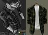 {Fe Style} Ruckert Shirt Patt5 [Box]