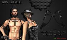 B BOS -Gun Holsters- FACTPACK