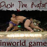 Avatar SUMO - inworld game