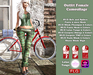 .: FLG Outfit Female Camouflage :.