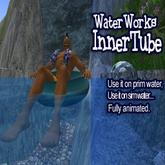 WaterWorks Inner Tube