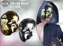 [Since 1975] - The End Mask