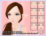Lamp*Light - Zelda Skin Mod Makeup M3V