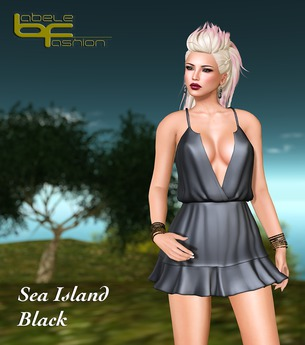 Babele Fashion :: Sea Island Black