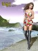 Babele Fashion :: Giza45 Dress Fragole