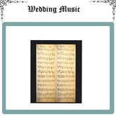 wedding music  selection