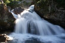Miss Mo's Waterfall 01