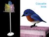 Advert  pretty birdhouse extra 1