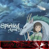.::V::. Spirited Away