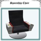 spaceship seat