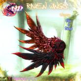 [][]Trap[][] Riven Wings Fire & Blood