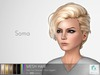 rezology Soma (mesh hair) NS - 1112 complexity