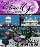 Cloud 9 - Submersiva Fantasy Pod - mini