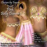 Belly Dancer Pink
