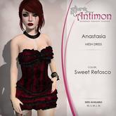 ~Antimon~ Anastasia ~ Sweet Refosco