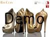 Poppy metallic mp colors w logos metallic demo