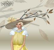 p.c; Fallen Tree Branch