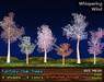 21strom Fantasy Oaks - 36 Mesh Trees with Animated Foliage