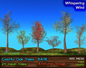 21strom Colorful Oaks BARE - 24 Mesh Trees with Animated Foliage