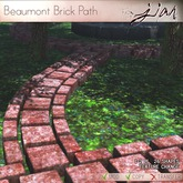 Jian :: Beaumont Brick Paths
