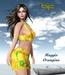 Babele Fashion :: Maggio Orangina