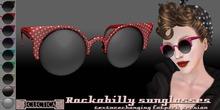 Eclectica 'Rockabilly' Sunglasses-fatpack version