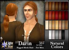 *LightStar-Hair-Darin-Natural Colors