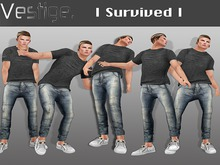 Vestige - I Survived 1