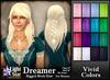 *LightStar-Hair-Dreamer-Vivid Colors
