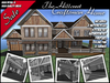 The Hillcrest Craftsman Farmhouse (Prefab) (Package)