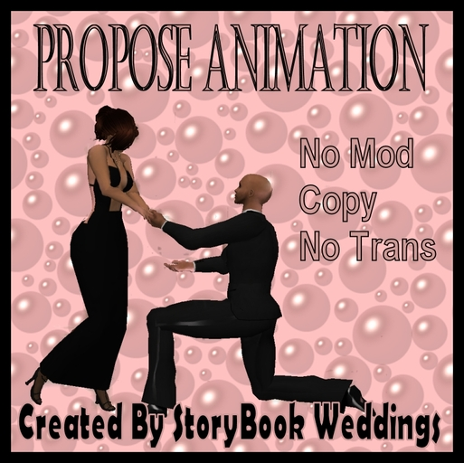Propose Animation *boxed*