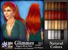 *LightStar-Hair-Glimmer-Natural Colors