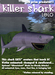 The Avatar-Eating Shark