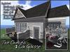 The Chelsea 2 Car Garage v1.0 - (Package)