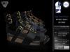 BLACK FRIDAY SALE - ILLI - [SLink,MeshProject Men] Khronoz Sandals (HUD Driven)
