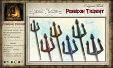 .:: Dark Forge ::. Poseidon Trident Mesh