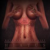 HIATUS - Faded Rose