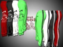 Fc Four MMA Pants