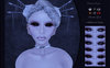 Suicide Gurls - Fierce Eyes