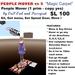 OnP Menu Driven skycart PEOPLE MOVER