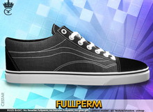 FULL PERM - DIEGO Shoes
