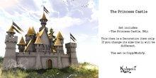 Kalopsia - Princess Castle