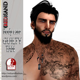 (red)sand_GUILTY tan