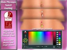 Slink Physique - Navel Gazing Piercings