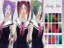 ~Kawaii Tofu~Harley Hair