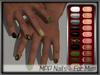 - MPP - Scripted Nails - For Men