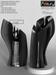 Azoury   eloquence platforms heels %28metal%29 mp
